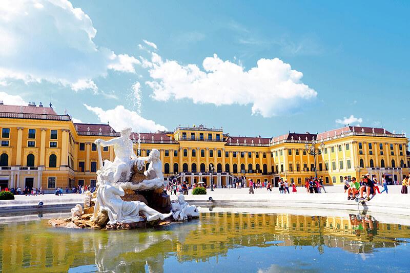 美しすぎる街並み!! オーストリアのウィーンが女子旅におすすめの理由8つ