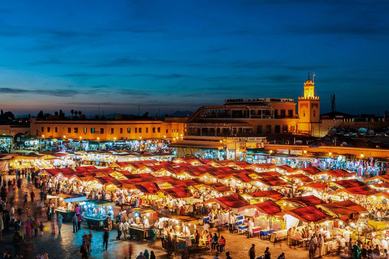 つぎの女子旅はモロッコで決まり!! マラケシュのおすすめスポット3選
