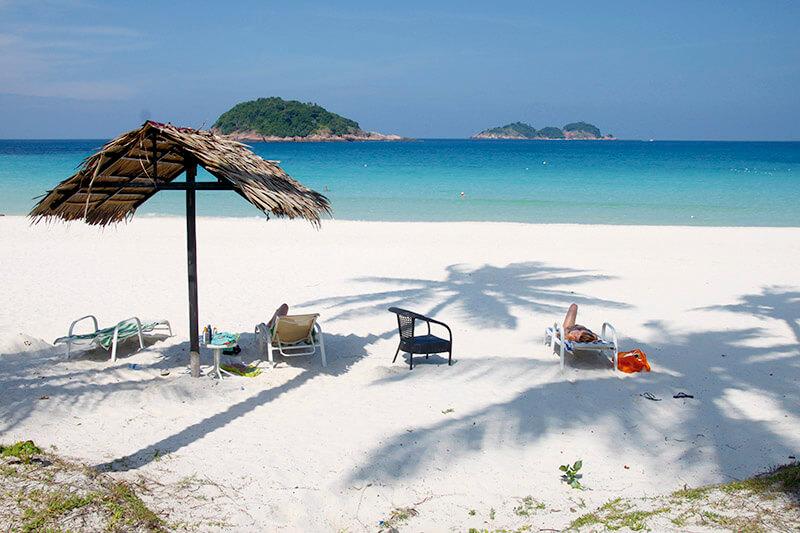 マレーシアの「レダン島」へ!知る人ぞ知る穴場リゾートで極上のリラックスタイムを過ごそう