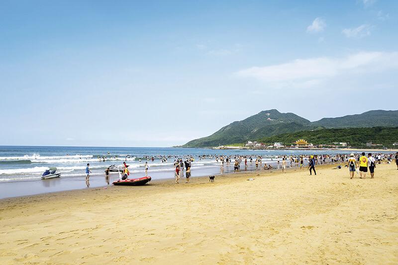 墾丁(ケンティン) 小湾海灘