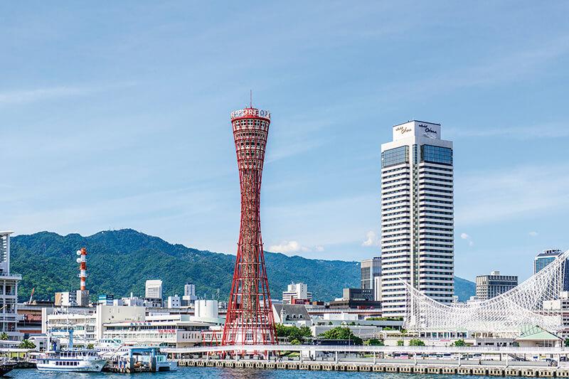 神戸旅行で立ち寄りたい! おしゃれなフォトジェニックスポット