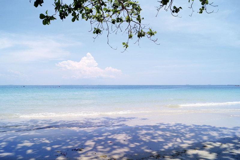 シンガポールから船で約1時間!! 気軽に行ける美しいリゾート地 インドネシア「ビンタン島」へ行ってみよう。