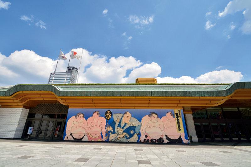 両国は「相撲」だけじゃない!! 博物館&美術館もめぐってグルメも満喫しちゃおう。
