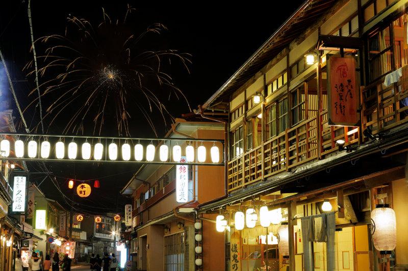 奈良県天川村で過ごすゆとりのひとときを。昔ながらの風情が残る「洞川温泉」