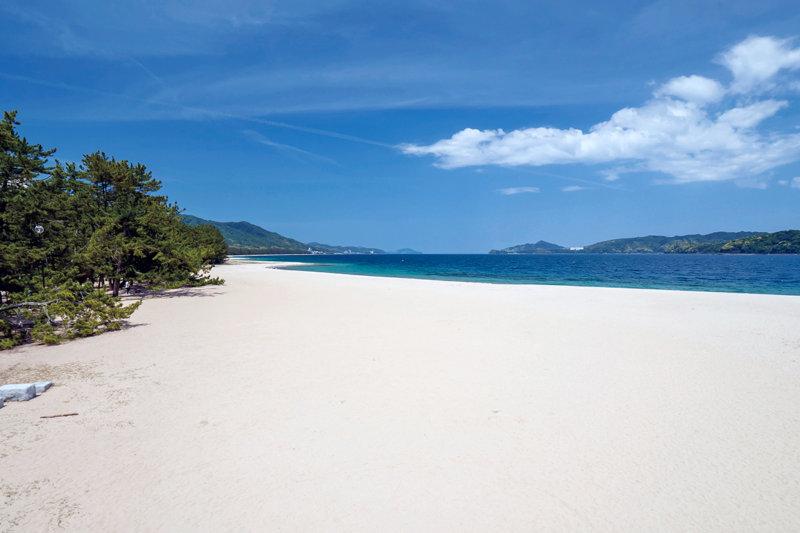 関西エリアの美しいビーチ教えます!! この夏ちょっと足を伸ばして行ってみませんか?