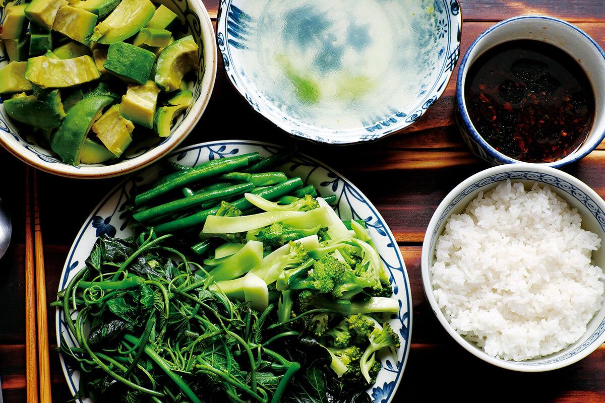 ベトナム料理(イメージ)