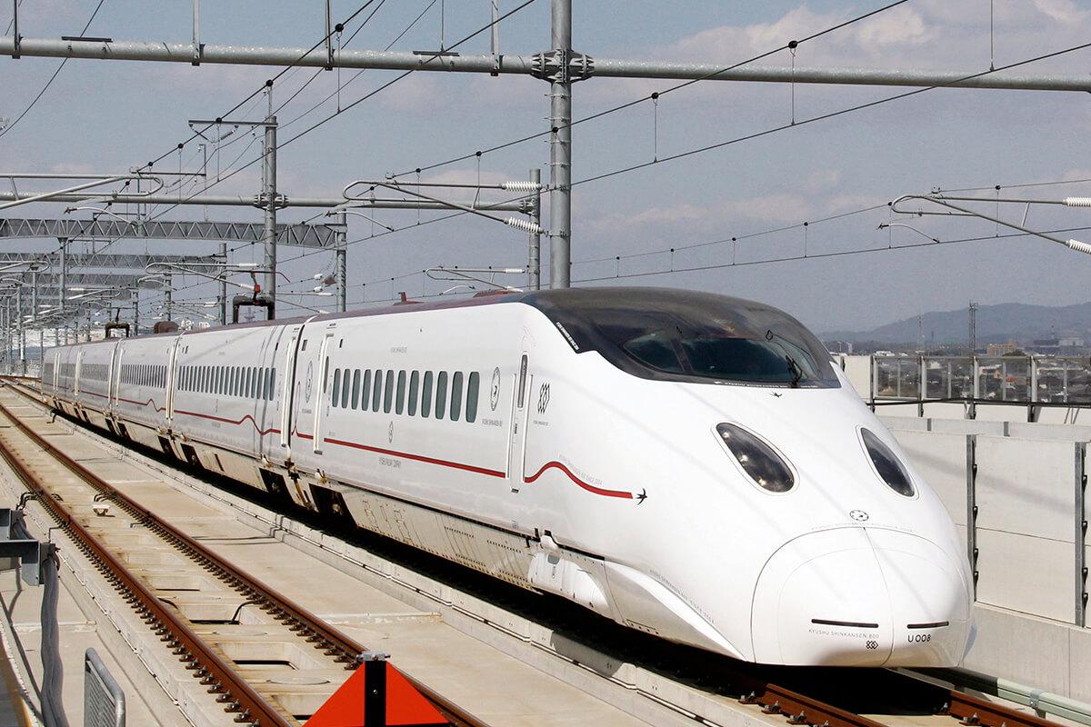 九州新幹線(イメージ)