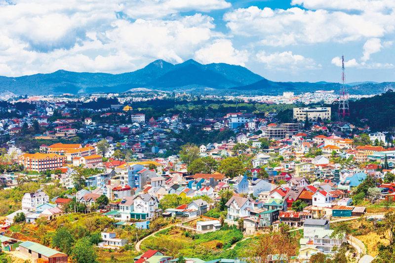 欧米人にも人気!! ベトナムの避暑地「ダラット」のおすすめ観光地をご紹介