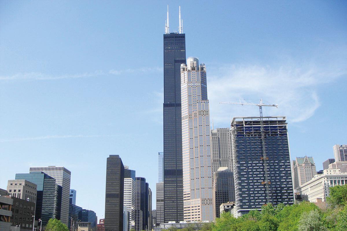 ウィリス・タワー(Willis Tower)