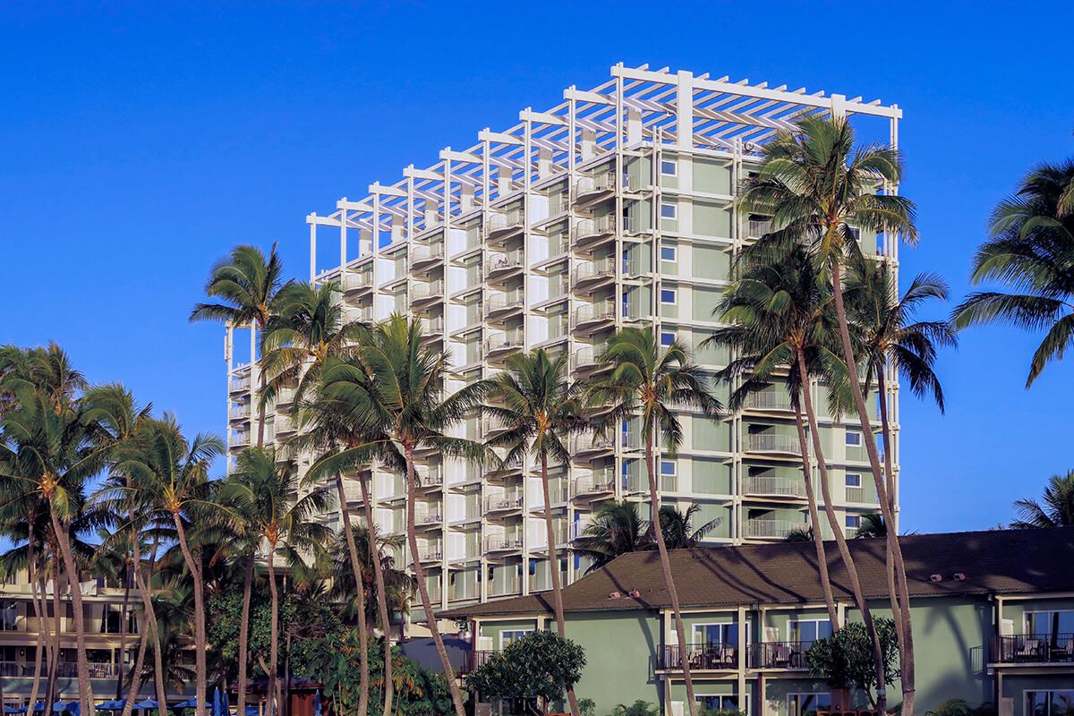 ザ・カハラホテル&リゾート