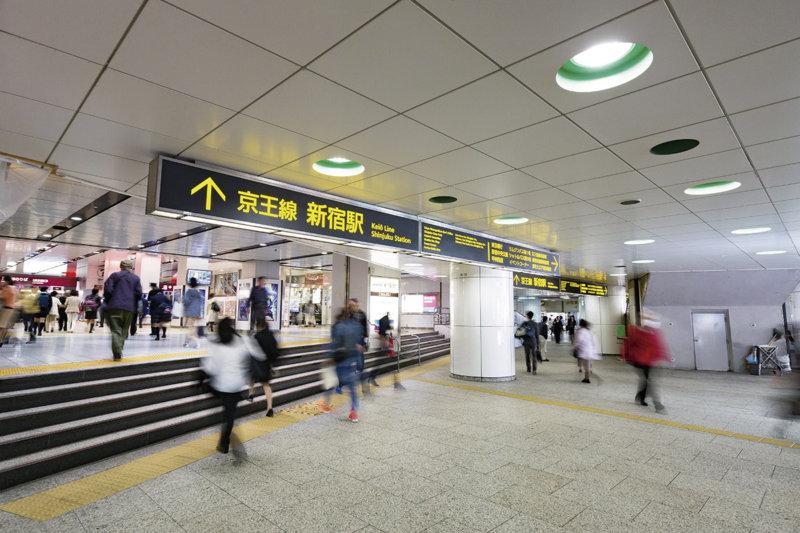 東京都内の駅は似ている名前がいっぱい!? 旅行のときに気を付けるべき駅とは?