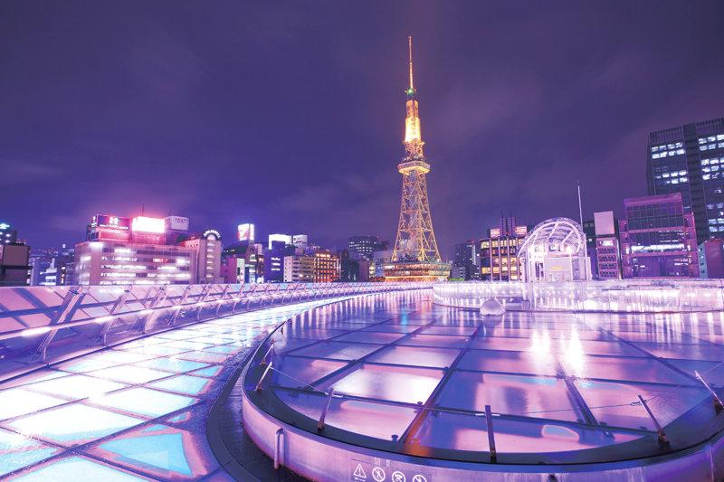 夜も旅行を楽しみたい! 愛知県・名古屋でおすすめの夜景スポット3選