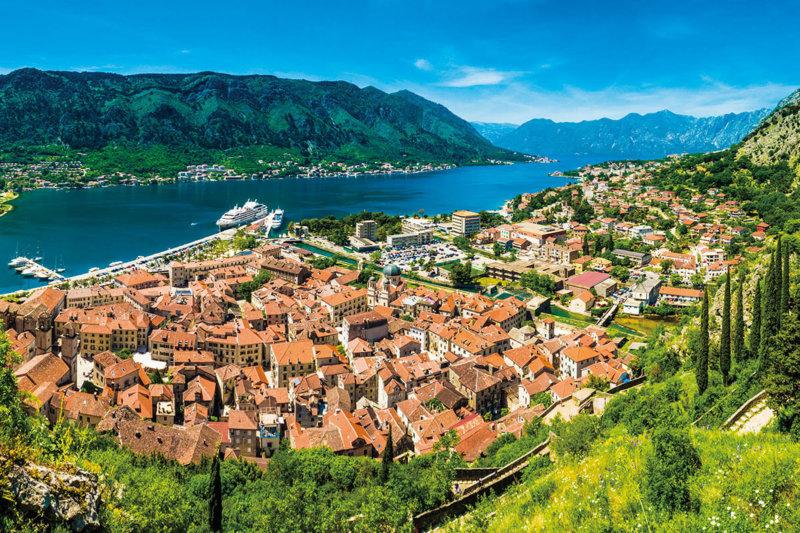 ヨーロッパにはまだまだ美しい場所がいっぱい!! 旅のプロが選んだ「ヨーロッパの美しい村30選」