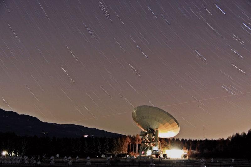 東京から約3時間でいける星空観賞スポット。長野県・野辺山高原へ星を見に行こう!