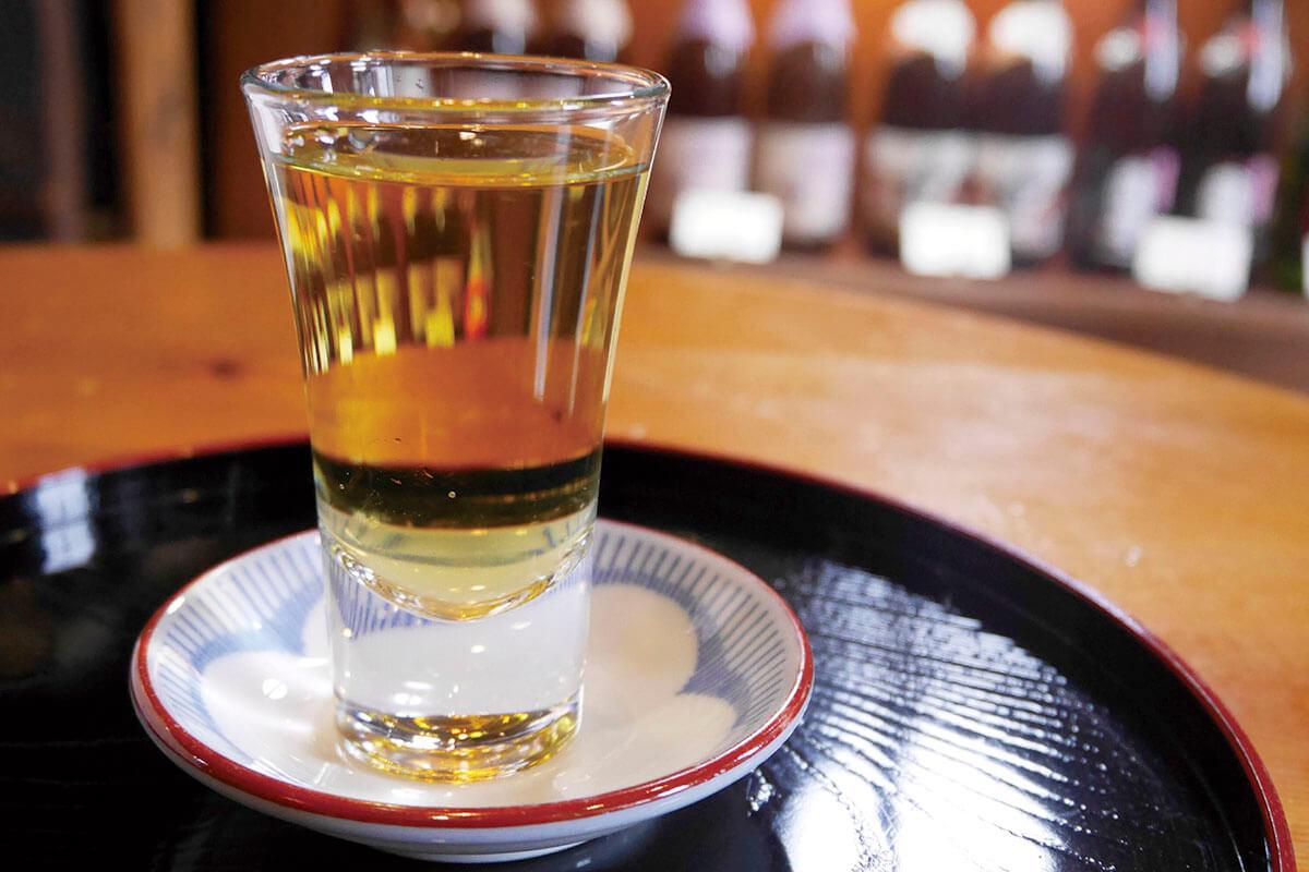 酒蔵めぐり(イメージ)