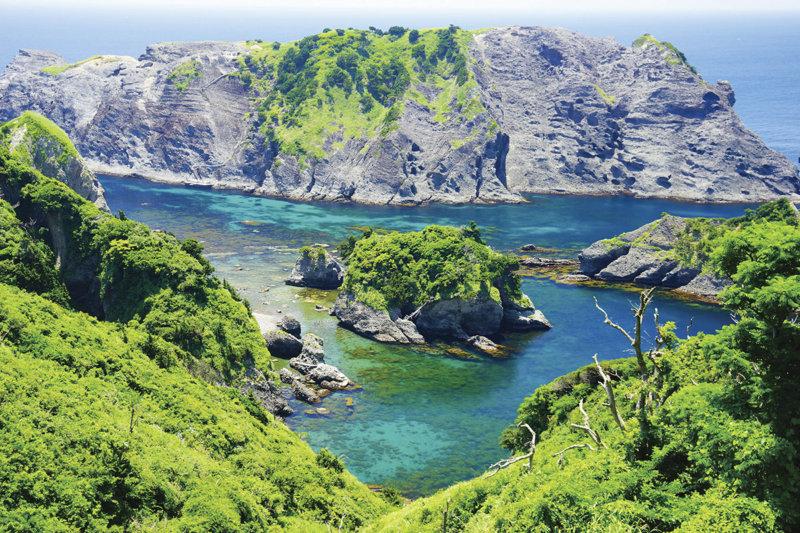 静岡県・伊豆半島の最南端! 船でしか行けない秘境「ヒリゾ浜」