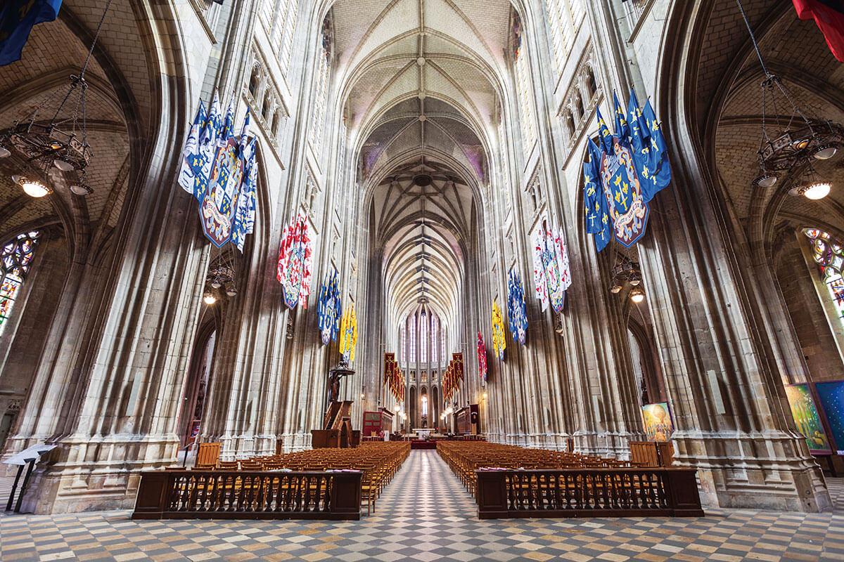 サント・クロワ大聖堂