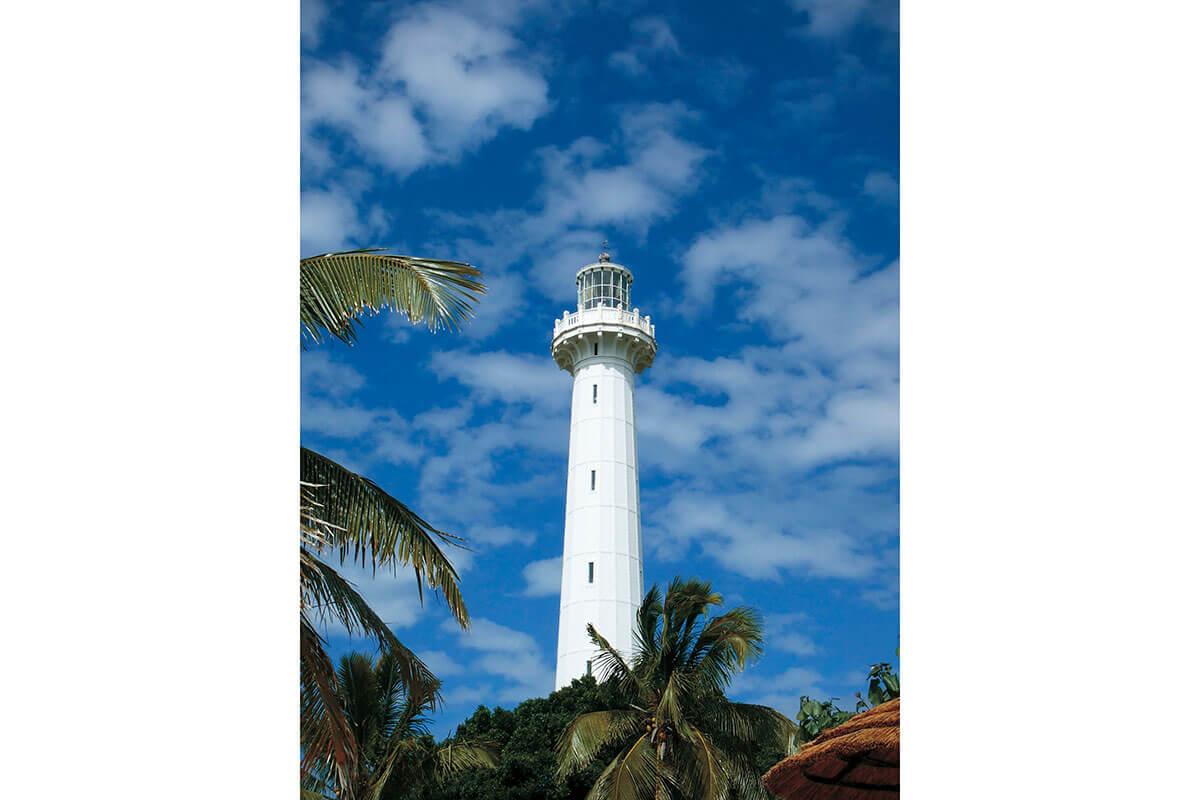 アメデ灯台
