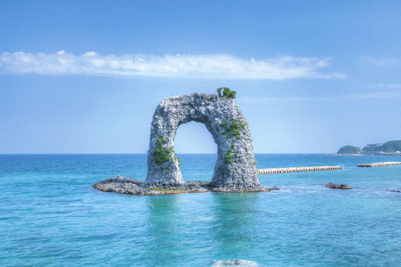 函館から飛行機で約30分!! 北海道の離島「奥尻島」のおすすめスポットをご紹介!
