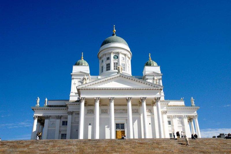 """憧れの北欧""""フィンランド""""女子旅!! 首都ヘルシンキのおすすめ観光スポット9選"""