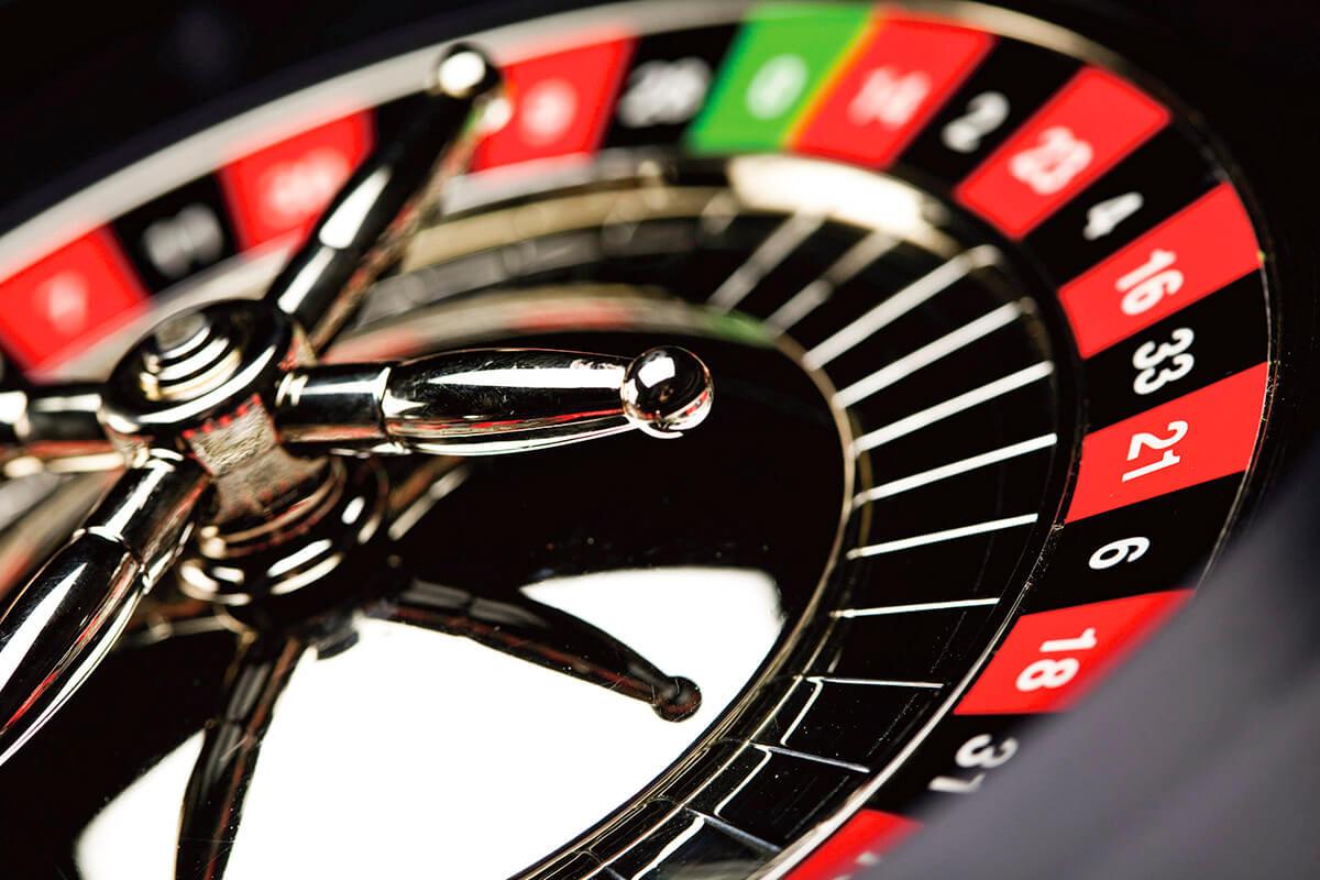 カジノ(イメージ)