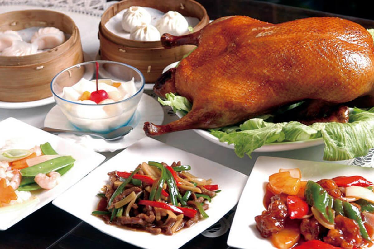 中国料理 北京ダック(イメージ)