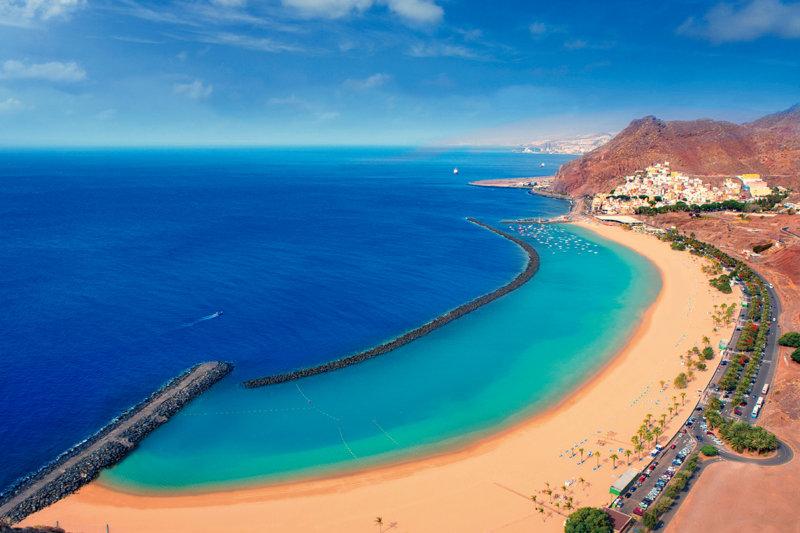 """ヨーロッパのセレブもお気に入り!? """"大西洋の楽園""""スペイン「カナリア諸島」ってどんな島?"""