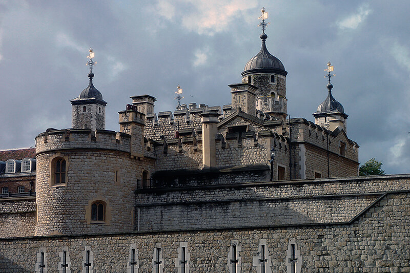 ロンドン塔(Tower Of London)