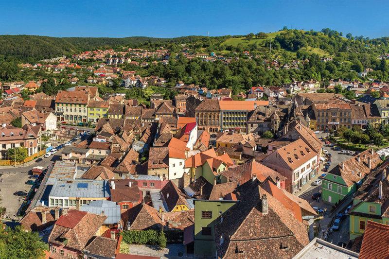 中世の雰囲気を楽しもう!! 「ルーマニア」のおすすめ観光地をご紹介