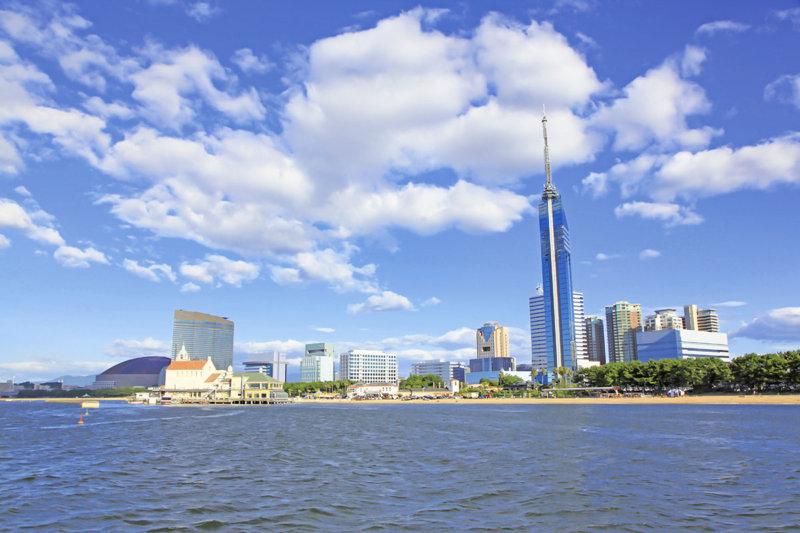 福岡旅行するなら博多だけじゃもったいない!! 半日観光を楽しめるスポット5選
