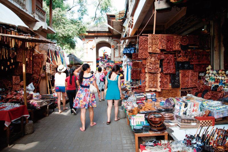 バリ島・ウブドのおすすめ観光&ショッピングスポット5選!! バリ舞踊や絶景ブランコもご紹介