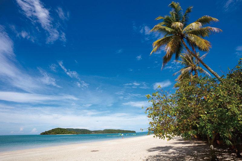 冬から春の海外旅行におすすめ!! マレーシア・ランカウイ島が3日間で行けて楽しい!
