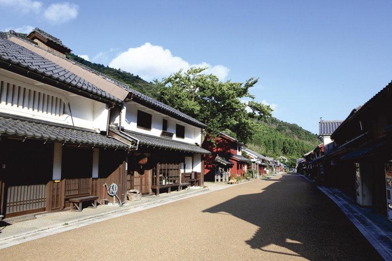 福井県「熊川宿」の町並みをご紹介! 江戸時代の趣を残す「鯖街道」の宿場町を楽しもう