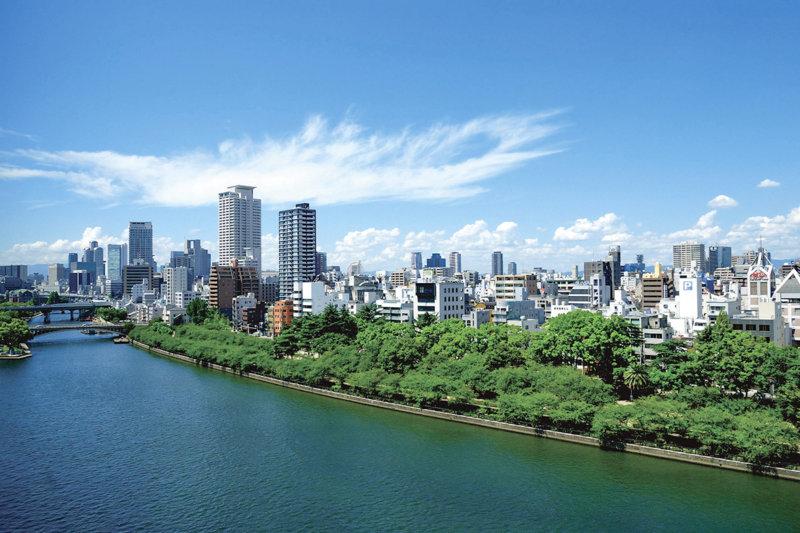 途中下車をしながら楽しもう!! 大阪環状線の旅をしてみませんか?