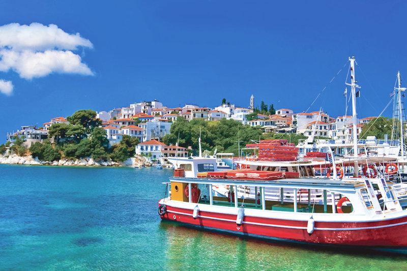 青い海と古代遺跡のコントラストが美しい!! エーゲ海に浮かぶギリシャの島をご紹介!