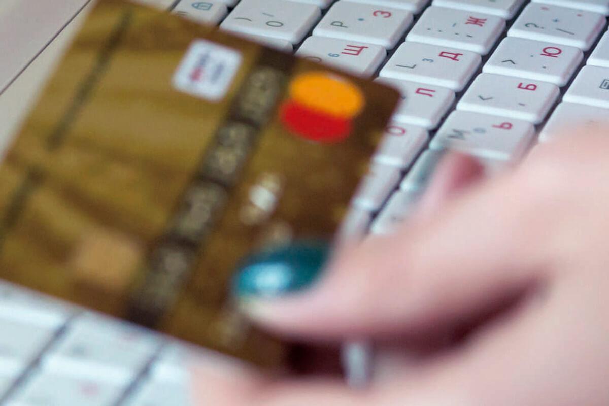 クレジットカード(イメージ)