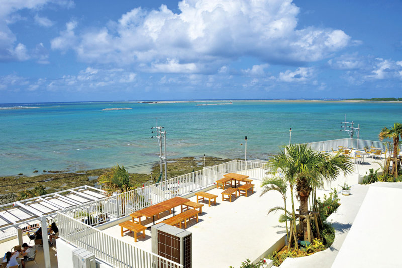 那覇空港から車で約15分!! 沖縄の「瀬長島」がカメラ好きにおすすめ!