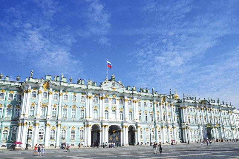 ロシアの世界遺産を満喫! サンクトペテルブルクのおすすめスポット