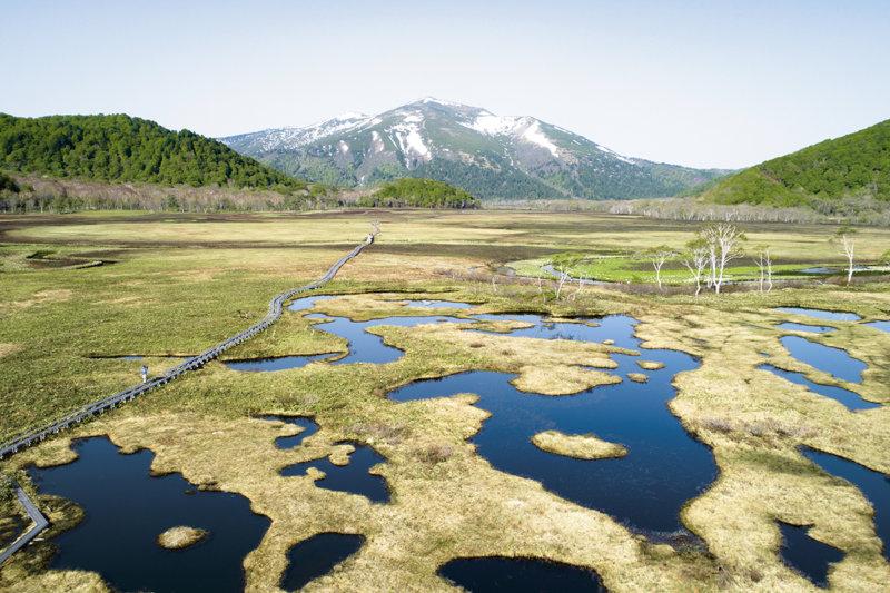 ハイキングにおすすめ! 自然の美しさを手軽に楽しめる尾瀬ヶ原に行こう!