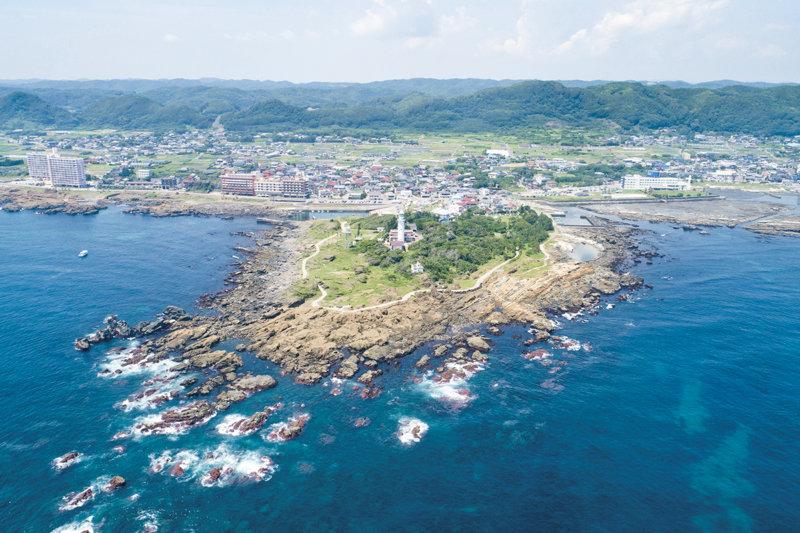 千葉県南房総市の絶景スポット「野島埼灯台」に行ってみよう!