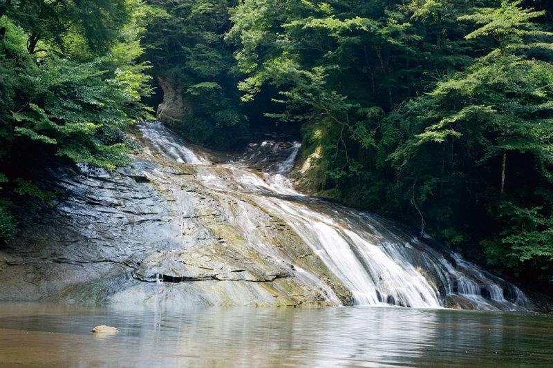週末のプチトリップにおすすめ!! 千葉県の「養老渓谷」を満喫しよう