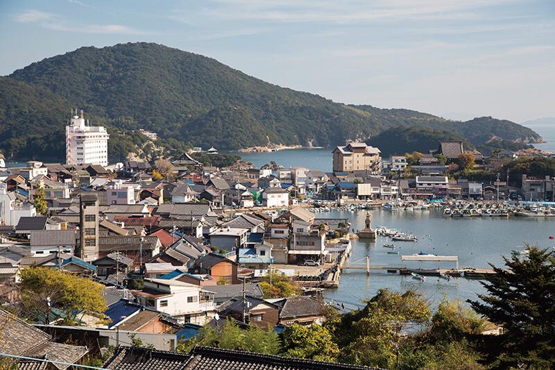 広島県福山市の絶景スポット「鞆の浦・仙酔島」で瀬戸内海を楽しもう!
