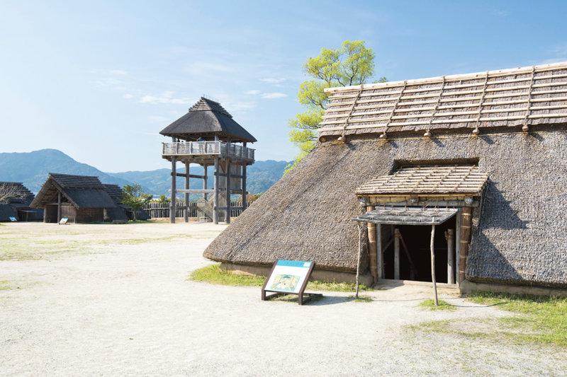 佐賀県「吉野ヶ里歴史公園」へ行ってみよう。復元した弥生時代の建物や体験プログラムがいっぱい!!