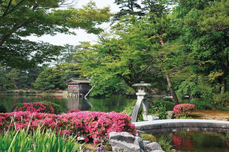 石川県・金沢に行ったら堪能してほしい3つのポイント!! 風情ある金沢文化を楽しもう