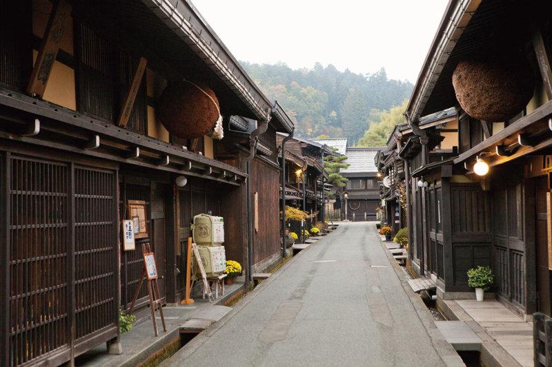 岐阜県高山市の「古い町並」で食べ歩き!! 飛騨の美味しいグルメを堪能しよう!