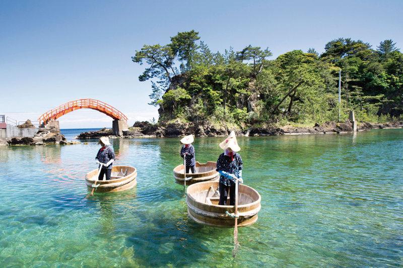 実はフォトジェニックなスポットがたくさん!! 日本海で一番大きな島「佐渡島」をご紹介