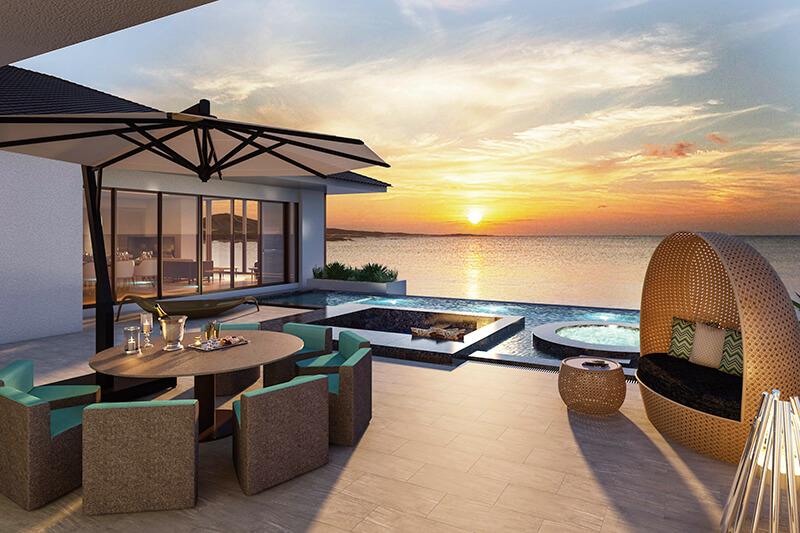 ハレクラニ沖縄 レストランやプール、気になるお部屋やアクセス方法などをご紹介します。