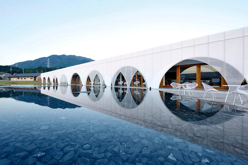 新たに湯治場やサロンが誕生!三重県で人気の「アクアイグニス」を今おすすめしたい!