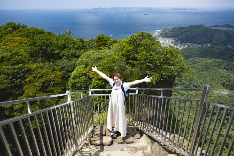 千葉県の絶景スポット鋸山!地獄のぞきを体験し、日本寺をめぐるおすすめ観光ルート