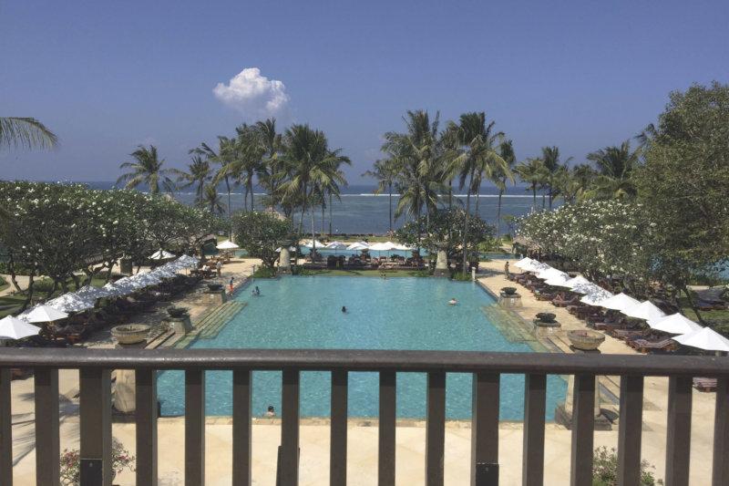"""バリの高級リゾート""""ヌサドゥアエリア""""で泊まるならここ!! 憧れのホテル「コンラッド・バリ」"""